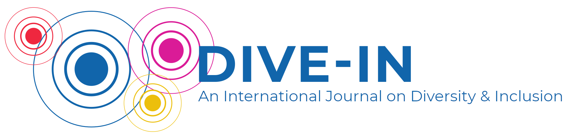DIVE-IN – An International Journal on Diversity & Inclusion